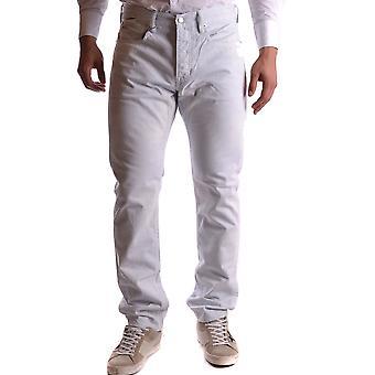 Pantalones vaqueros de algodón azul de Ralph Lauren luz