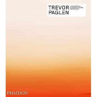 Trevor Paglen by Julia Bryan-Wilson - 9780714873442 Book