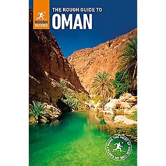 The Rough Guide to Oman by The Rough Guide to Oman - 9780241279182 Bo