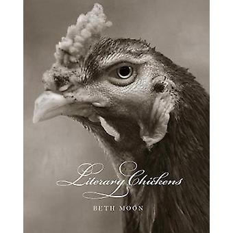 Literary Chickens by Literary Chickens - 9780789213099 Book