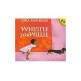 Whistle for Willie by Ezra Jack Keats - 9780812429626 Book