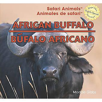 African Buffalo by Maddie Gibbs - 9781448826049 Book