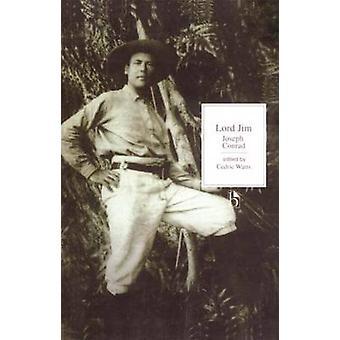 Lord Jim by Joseph Conrad - 9781551111728 Book