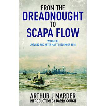 Fra Dreadnought til Scapa Flow-Volume 3 av Arthur Jacob Marder-