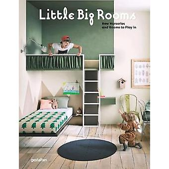 Little Big Rooms - New Nurseries and Rooms to Play in by Gestalten - 9