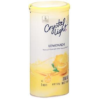 Crystal Light Lemonade Drink Mix