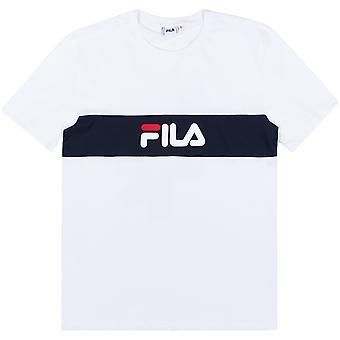 FILA T-Shirt homme Nolan