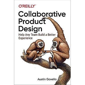 Collaboratief product ontwerp