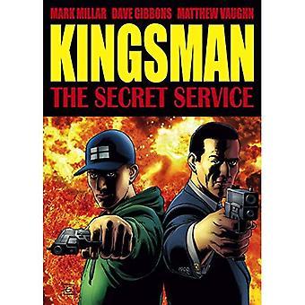 Les services secrets - Kingsman