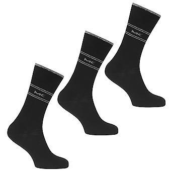 MICHAEL Michael Kors heren Pack jurk sokken