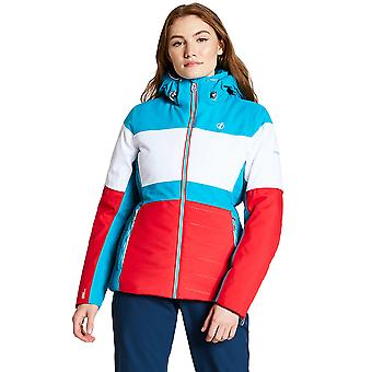 Dare 2b Womens Avowal Waterproof Breathable Warm Ski Jacket