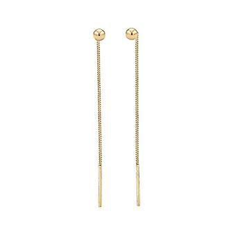 Elli Pendulum Earrings And Drop by Donna Vermeil 302470618