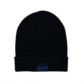 Hugo Boss Boys Hugo Boss Boy's Black Hat