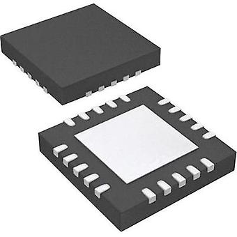 Linear IC - Audio amplifier Texas Instruments TPA2012D2RTJR 2-channel (stereo) Class D QFN 20 (4x4)