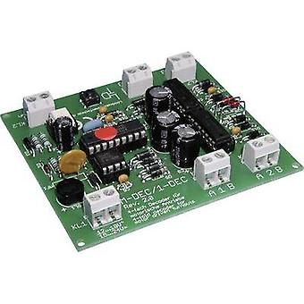LDT Littfinski Daten Technik M-DEC Point decoder Assembly kit,