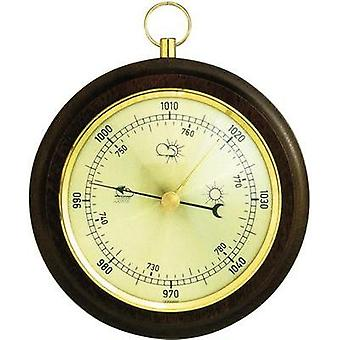 Wall Analog barometer TFA 29.4001 Wood