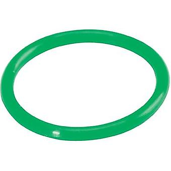 ID ring Hicon HI-UC-GN Green 10 pc(s)