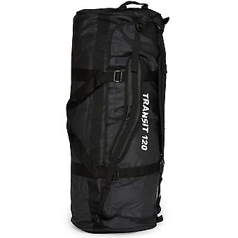 New Eurohike Transit 120L Cargo Bag Travel Luggage Black