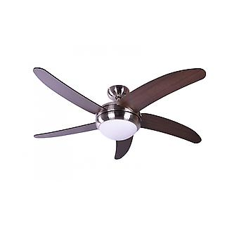 Ceiling fan Makkura Pepeo with remote control