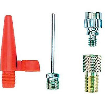 Pump Adapter Set 4-pc