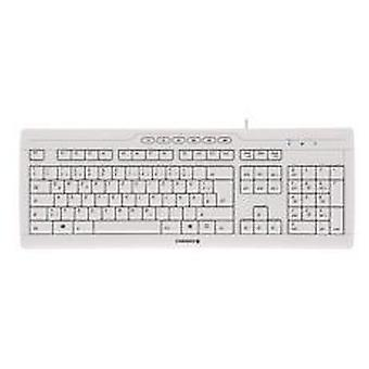 Cherry USB 3.0 Ultra-Thin Keyboard Stream
