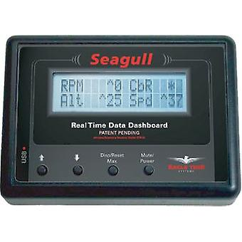 Seagull Soaring Glide-System, 2,4 GHz, 100 mW