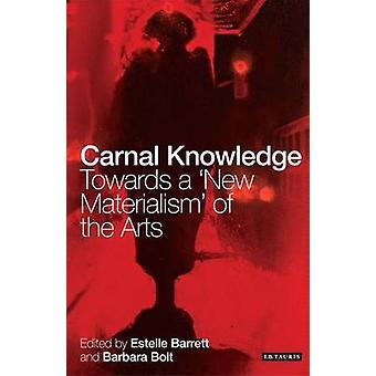 バーバラ ボルト ・ エステル ・ バレットによって肉体的な知識