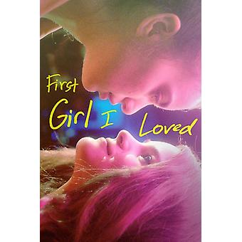 First Girl I Loved Movie Poster (27 x 40)
