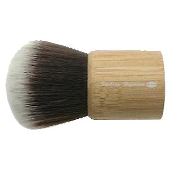 Naturcosmetika Kabuki brush (Woman , Makeup , Brushes)