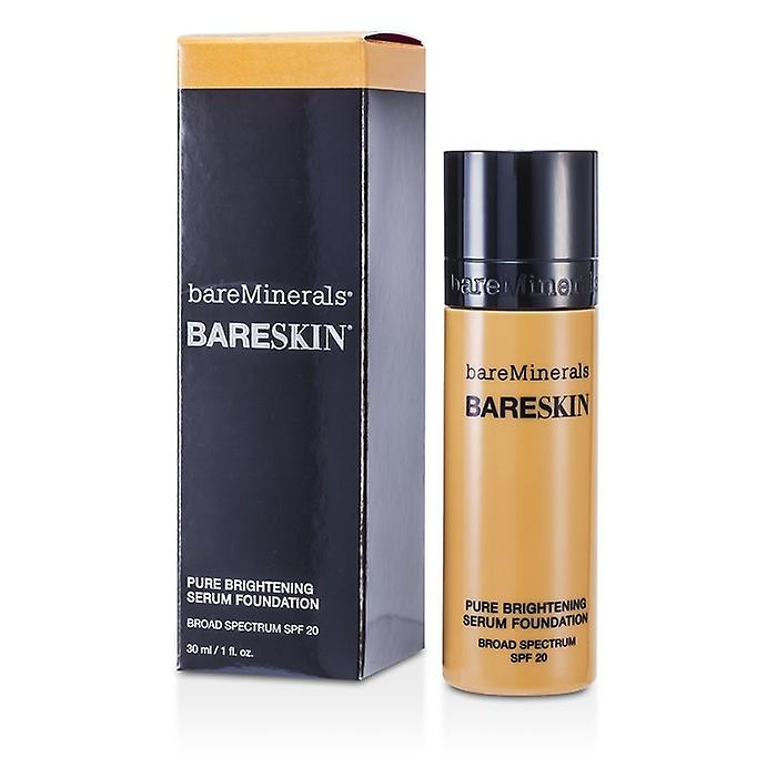 BareMinerals BareSkin Pure Brightening Serum Foundation SPF 20 - # 09 Bare Nude 30ml/1oz
