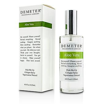 Demeter Aloe Vera Cologne Spray 120ml / 4oz