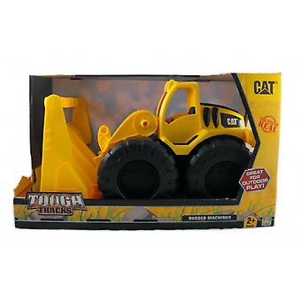 CAT Rugged Wheel Loader Machines (Toys , Vehicles And Tracks , Mini Vehicles , Cars)