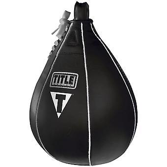 ボクシングのスピード バッグ - 媒体 (7