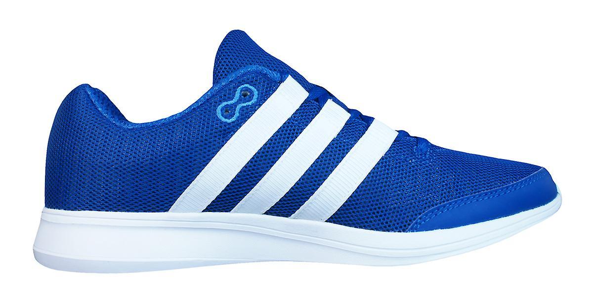 Adidas  s Lite du du du Runner Running formateurs / chaussures - Blue | Extravagant  f4a3f0