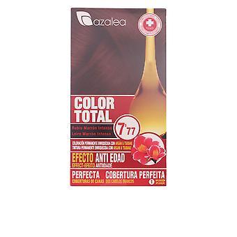 COLOR TOTAL #7,77-rubio marrón intenso