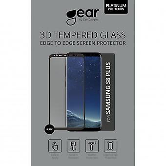 GEAR tempered glass Asahi Samsung S8 Plus 6.2