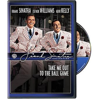 Take Me Out to the Ball Game - Take Me Out to the Ball Game [DVD] USA import