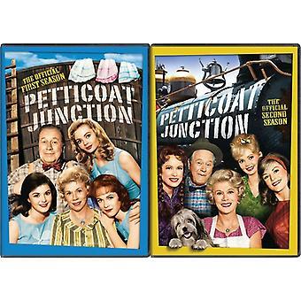 Petticoat Junction: Importazione stagioni uno & due [DVD] Stati Uniti d'America