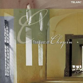 Best of Chopin - Best of Chopin [Telarc] [CD] USA import