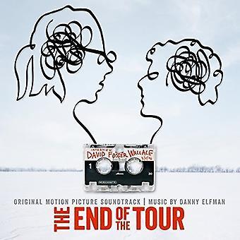 Slutningen af turen / O.S.T. - slutningen af turen / O.S.T. [Vinyl] USA import