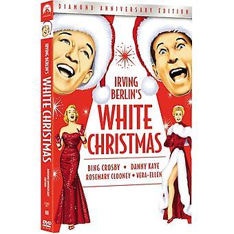 Weiße Weihnachten - White Christmas [DVD] USA import