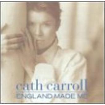 Cath Carroll - England Made mig [CD] USA import
