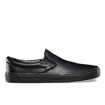 U of vans classic slip on V18d Gka gentlemen Moda shoes