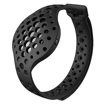 Moov now MultiSport fitness bracelet stealth black