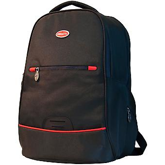Bugatti Travel Line Basic Backpack- Black (Home , Storage and organization , Suitcases)