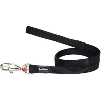 Red Dingo Lisa Black Belt (Dogs , Walking Accessories , Leads)