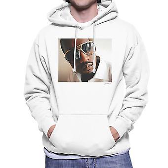 Kanye West solbriller Hettegenser