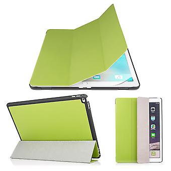 Smart Cover case + stylus for Apple iPad Pro 9.7 inch (2016) - Mint Green