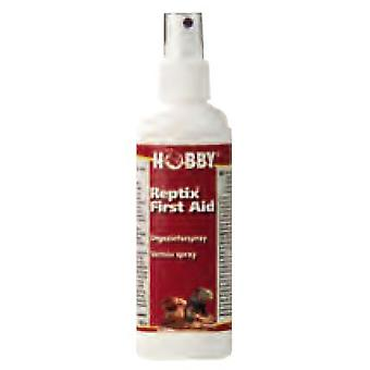 Hobby Reptix First Aid (Reptiles , Hygiene and Cleaning , Terrarium Cleaning)