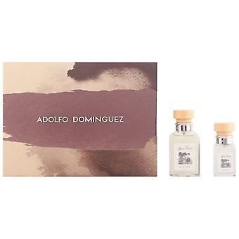 Adolfo Domínguez Fresh water Parts Pack 2 (Woman , Perfume , Gift Wraps)